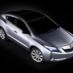 Off-road Style – Acura ZDX Prototype – 09 New York
