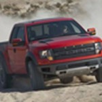 Off-Road Warrior! – 2010 Ford F-150 SVT Raptor First Drive