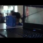 ORIGIN PC EVO15-S, less than 1″ thick – PAX Prime 2014