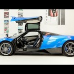 Pagani: Taking on the Supercar World! – The Downshift Ep. 76