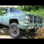 Part 1: Alabama Army Truck – Getting It Runnin'! – Dirt Every Day Ep. 14