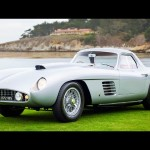 Pebble Beach Concours d'Elegance LIVE August 16th at 4pm EST on the Motor Trend Channel!