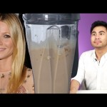 "People Try Gwyneth Paltrow's ""$200"" Smoothie"