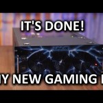 Personal Rig Update 2015 Part 4 – My new gaming PC is done!!