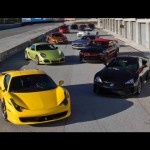 Picking the 2011 Best Drivers Car – Part 1 – The Downshift Episode 4