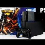 Playstation 4 (PS4) EPIC Cinematic Unboxing – 4K UltraHD quality (3840 x 2160)