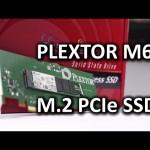 Plextor M6e SSD & M.2 Drive Standard Overview