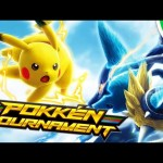 Pokken Tournament with Team Nerdist! (Nerdist Play w/ Malik Forté)