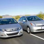 Prius Killer? – 2010 Honda Insight
