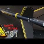 "QC#81 – ""Screw-Lock"" Sugar Rockets"