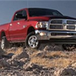 Ram Rules! – 2010 Motor Trend Truck of the Year Winner