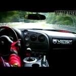 Record Smashed! Dodge's Viper ACR Crushes The Ring