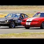 Rotsun Races 24 Hours of LeMons! – Roadkill Ep. 42