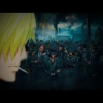 """Sanji's Assassin Family Army """"War House Germa 66"""" Revealed! 