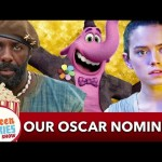 ScreenJunkies 2015 Oscar Nominations: Our Academy Awards Picks