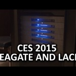 Seagate Suite CES 2015 – Thin Drives, Cloud Compatibility, Rugged Drives, and Stylish Drives