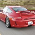 Sights and Sounds: 2010 Porsche 911 GT3