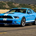 Sights and Sounds: 2011 Ford Shelby GT500