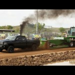 Sled Pull & Winners Announced – Day 5 of 2015 Diesel Power Challenge!