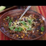 Slow Cooker Recipes – How to Make Taco Soup