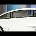 Small Footprint, Big Space – Honda P-NUT Concept