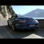 Sneak Peek: Porsche 911 Speedster