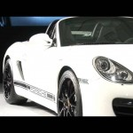 Speed Of Lite – 2010 Porsche Boxster Spyder