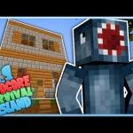 SQUIDDY'S HOME! – Minecraft 1.9 Hardcore Survival Island [4]