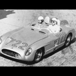 Stirling Moss: Racing Legend and Mille Miglia Champion – Pebble Beach Week