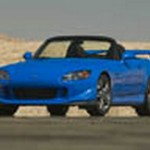 Street Legal Race Car – 2009 Honda S2000 CR – Hot Laps