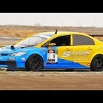 Super Lap Battle! – Tuner Battle Week 2014 Ep. 5