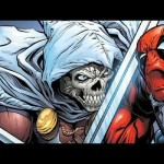 Supervillain Origins: Taskmaster