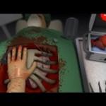 طبيب جراح جاب العيد : Surgeon Simulator 2013