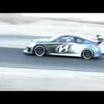 The Art of Speed: Drift Hyundai Genesis Coupe
