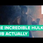 The Incredible Hulk (1978 TV Series) | Dub Actually