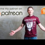 The King of Random's on Patreon – Welcome!