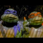 The Most Quoted Lines from Teenage Mutant Ninja Turtles: The Movie (1990)