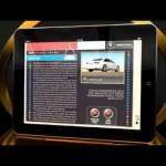 The Motor Trend iPad App Experience