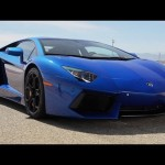 The One With The 2012 Lamborghini Aventador and 1985 Countach! – World's Fastest Car Show Ep. 3.11