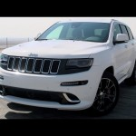 The One With The 2014 Jeep Grand Cherokee SRT! World's Fastest Car Show Ep. 3.7