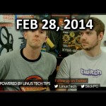 The WAN Show: PC Audio is Snake Oil? Mt. Gox is Gone! & GUEST Tom Merritt