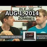 The WAN Show: Unlocking Phones Legal Again! Also GTX 880 & 980 Rumours! – August 1st, 2014