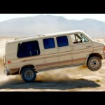 Thrash Battle! Van vs Wagon – Roadkill Episode 6