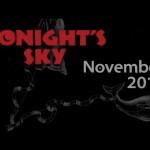 Tonight's Sky: November 2015