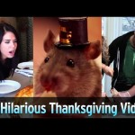 Top 10 Hilarious Thanksgiving YouTube Videos – TopX