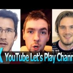 Top 10 Let's Play YouTube Channels – TopX Ep. 2