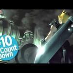Top 10 Playstation 1 RPGs