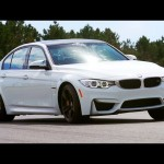 Track Time: The 2015 BMW M3 at Mid Ohio! – World's Fastest Car Show Ep 4.5