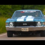 Tuning on the Road with Holley – HOT ROD Unlimited Episode 14