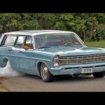 U.S. Nationals to Drag Week: Adventure in a '67 Ford Wagon! – Roadkill Ep. 33